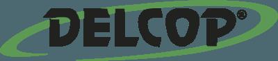 Logo DELCOP