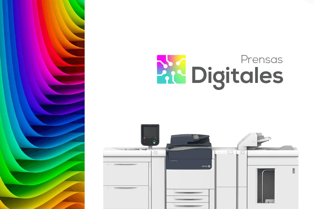 Prensas-Digitales