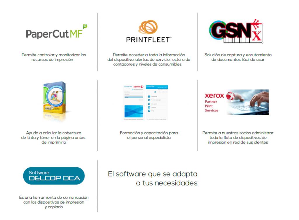 Software GDO